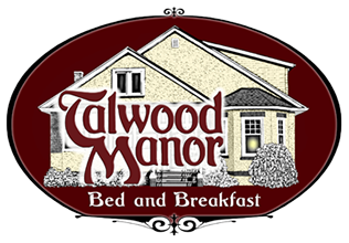 Talwood Manor Bed and Breakfast Logo